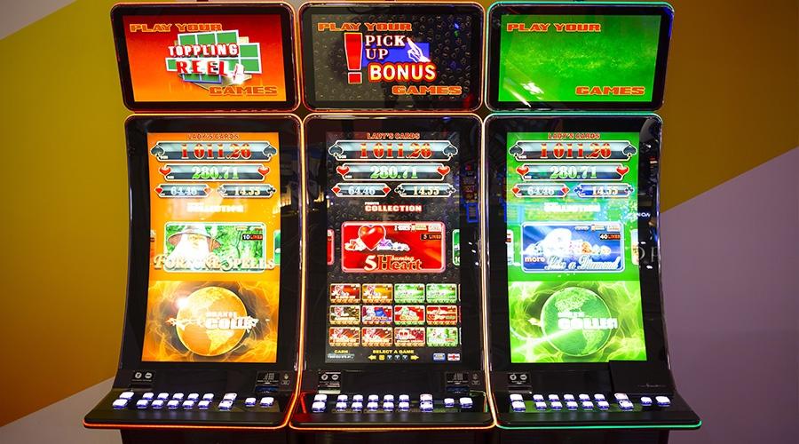 онлайн игровые автоматы за гривны